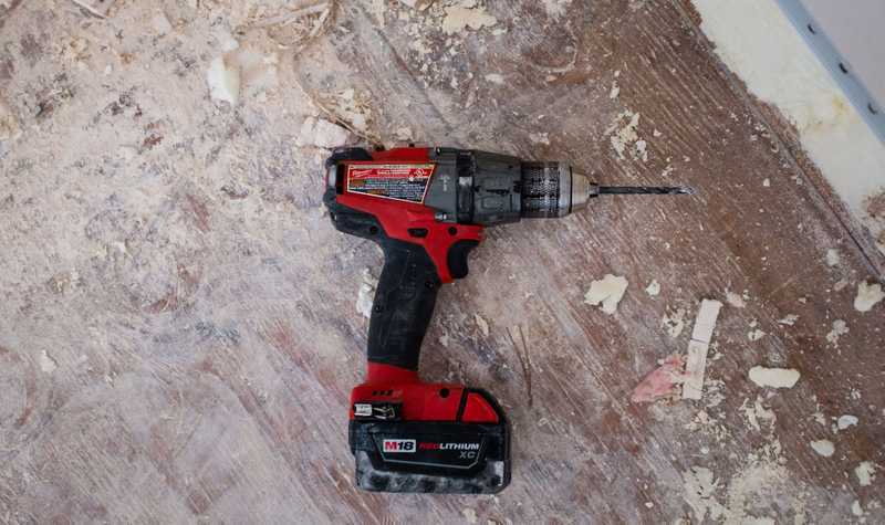 The Best Cordless Drills Reviewed (2020 Update)