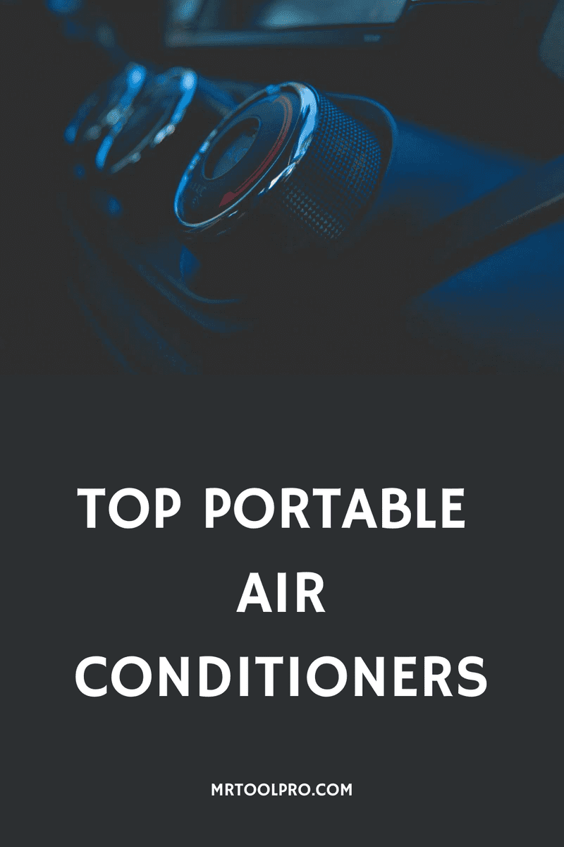 The Top Portable Air Conditions